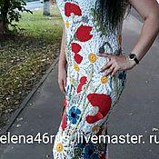 Одежда handmade. Livemaster - original item Sundress