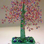 Фен-шуй и эзотерика ручной работы. Ярмарка Мастеров - ручная работа Безмятежность дерево  ваш Оберег и Талисман. Handmade.