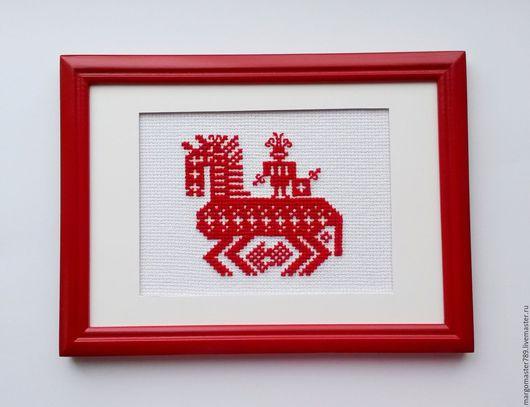 Подарок мужчине, подарок мужу, обережная вышивка ручная, вышивка крестиком, оберег в подарок мужчине, мужчине оберег, купить подарок мужчине, мужчине подарок купить, славянский оберег, подарок мужу