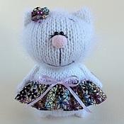 Куклы и игрушки handmade. Livemaster - original item Pussy Field.. Handmade.