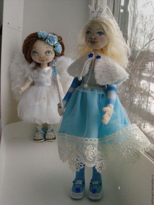 Кукла Ангел ближе Фея