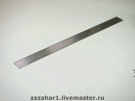 Other Handiwork handmade. Livemaster - handmade. Buy Mandrel d 2.4 mm L 230 mm (10 PCs).