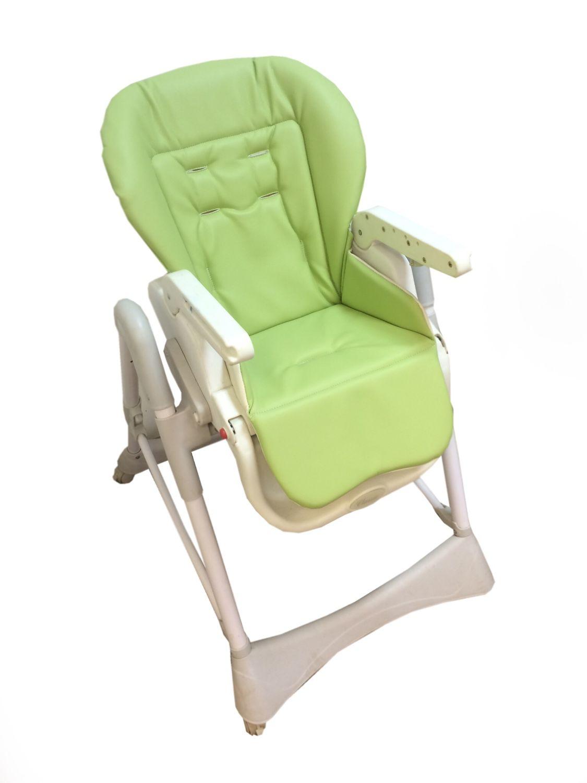 Аксессуары для колясок ручной работы. Ярмарка Мастеров - ручная работа. Купить Чехол на стульчик для кормления happy baby william. Handmade.