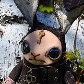 Куклы и игрушки ручной работы. Ярмарка Мастеров - ручная работа Ключник. Handmade.