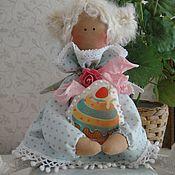 Куклы и игрушки ручной работы. Ярмарка Мастеров - ручная работа Тильда Принцесса на горошине -2. Handmade.