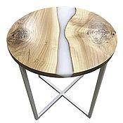 Для дома и интерьера handmade. Livemaster - original item Willow coffee table.. Handmade.