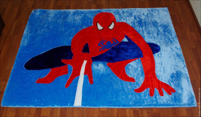 картинки человек-паук для детей