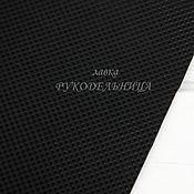 Материалы для творчества ручной работы. Ярмарка Мастеров - ручная работа Подошва 3 мм чёрная. Handmade.