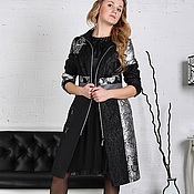 Одежда handmade. Livemaster - original item Reserve Author`s raincoat