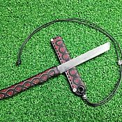 Ножи ручной работы. Ярмарка Мастеров - ручная работа Нож ручной работы. Handmade.