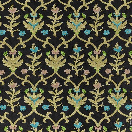 Английская ткань The Royal Collection Эксклюзивные и премиальные английские ткани, знаменитые шотландские кружевные тюли, пошив портьер, а также готовые шторы и декоративные подушки.