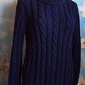 Одежда handmade. Livemaster - original item Sweater unisex. Handmade.