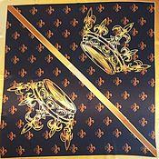 Фен-шуй и эзотерика handmade. Livemaster - original item Headscarf Crown of beauty. Handmade.