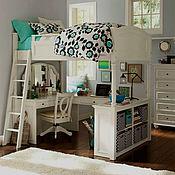 Для дома и интерьера ручной работы. Ярмарка Мастеров - ручная работа Кровать на все случаи жизни. Handmade.