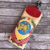 Сумки и аксессуары handmade. Livemaster - original item the housekeeper of the ussr. Handmade.