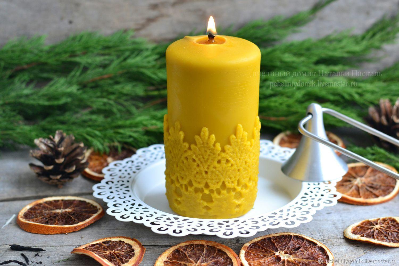 Как сделать свечку с фотографией