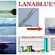 """Крем, гель, сыворотка ручной работы. Интенсивный увлажняющий крем-гель """"LanaBlue"""" с  голубой водорослью. CONLI. Ярмарка Мастеров."""