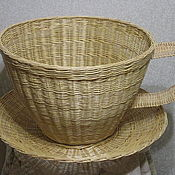 Сувениры и подарки handmade. Livemaster - original item Cup and saucer for a photo shoot of newborn. Handmade.