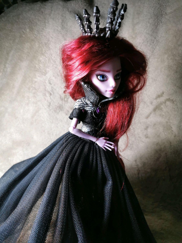 Кукла ооак принцесса Беатрис, Куклы и пупсы, Краснодар,  Фото №1