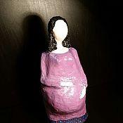 Фен-шуй и эзотерика ручной работы. Ярмарка Мастеров - ручная работа Помощница в желанной беременности. Handmade.