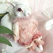 Куклы и пупсы ручной работы. Ярмарка Мастеров - ручная работа Коллекционная кукла Зефир. Handmade.