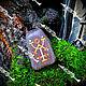 'Ulvi. Guru Magic',the mascot of spirituality, Amulet, Sochi,  Фото №1