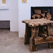 Табуреты ручной работы. Ярмарка Мастеров - ручная работа Табуреты: табуреты для дома. Handmade.