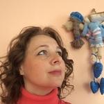 Алёнкины игрушки (alenkatoys) - Ярмарка Мастеров - ручная работа, handmade