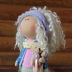 Екатерина (sunnydolls4you) - Ярмарка Мастеров - ручная работа, handmade