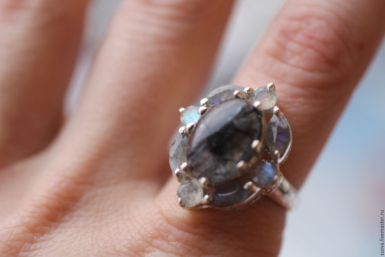 Серебряные украшения в Москве купить украшения из серебра