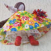 Куклы и игрушки ручной работы. Ярмарка Мастеров - ручная работа КУКОЛКА ДЛЯ ДЕВОЧКИ. Handmade.