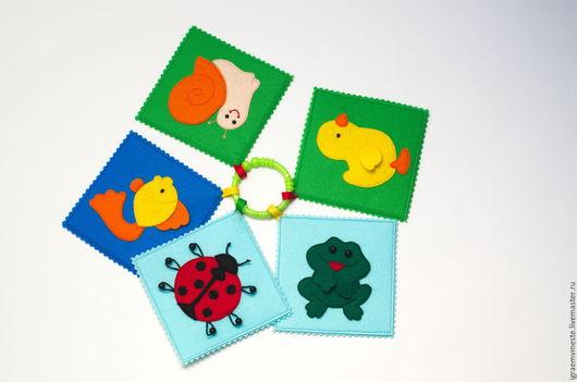 развивающая игрушка, развивающие игрушки,    книжка-малышка, развивающая книга, развивающая игра, тактильная игрушка, тактильная книжка, тактильная книга, развивашка, развивающая книжка из фетра