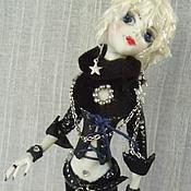 Куклы и игрушки ручной работы. Ярмарка Мастеров - ручная работа Гламур. Handmade.