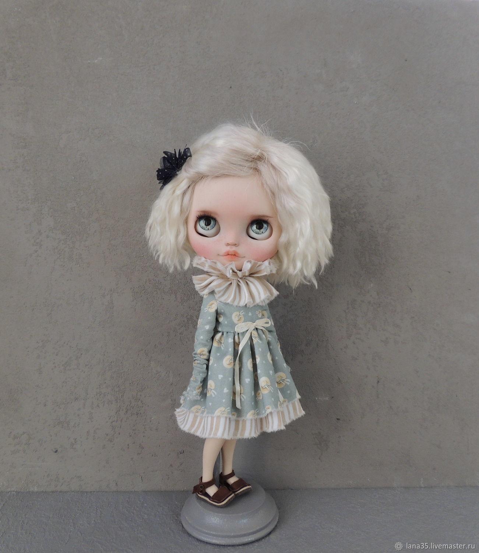 Платье для Блайз, Одежда для кукол, Ставрополь,  Фото №1