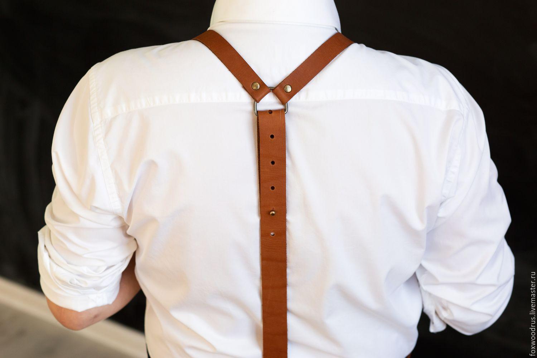 White denim apron - Denim Apron With Leather Straps Foxwoodrus Online Shopping On My Livemaster