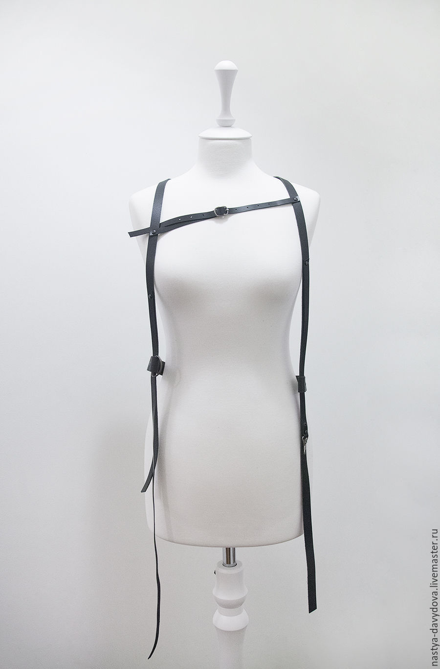 Black belt, Harness for role-playing games, Moscow,  Фото №1