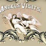 Ангельский визит (1862) - Ярмарка Мастеров - ручная работа, handmade