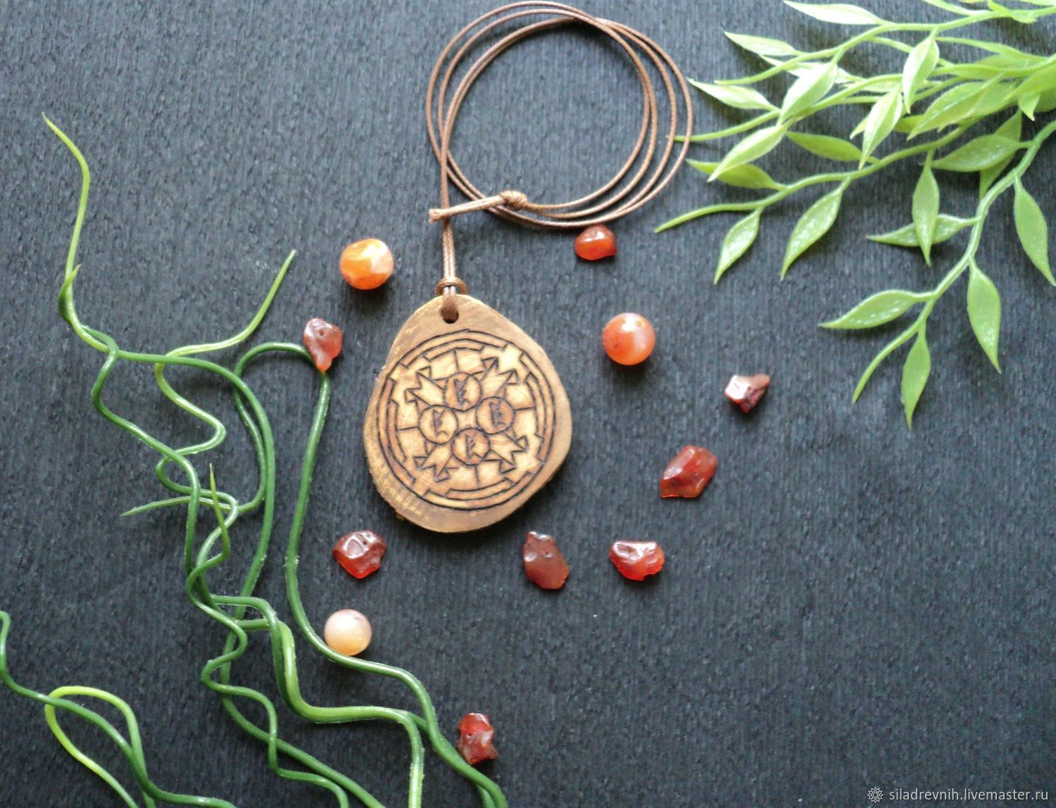 Lucky Charm, Amulet, St. Petersburg,  Фото №1