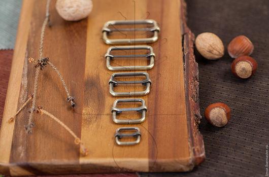 Шитье ручной работы. Ярмарка Мастеров - ручная работа. Купить Металлические рамки 14, 20, 25, 32, 38 мм. Handmade.