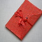Блокноты ручной работы. Ярмарка Мастеров - ручная работа Блокноты: милые. Handmade.