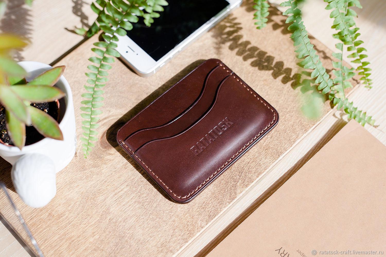 Wallet cardholders MINNEAPOLIS, Business card holders, Volgograd,  Фото №1