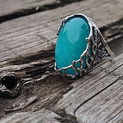 Rings handmade. Livemaster - original item Ring