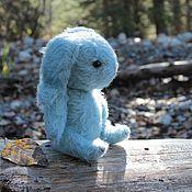 Куклы и игрушки ручной работы. Ярмарка Мастеров - ручная работа Авторский кролик Джулиан. Handmade.
