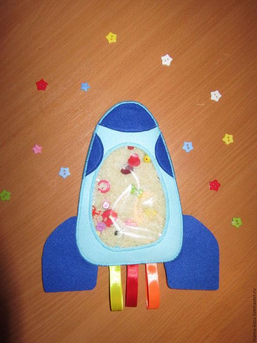 Развивающие игрушки ручной работы. Ярмарка Мастеров - ручная работа. Купить Искалочка. Handmade. Разноцветный, тренировка памяти, развивающие игрушки