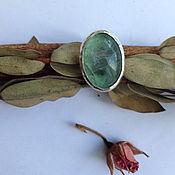 Украшения ручной работы. Ярмарка Мастеров - ручная работа Зеленый остров. Handmade.
