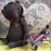 Куклы и игрушки ручной работы. Ярмарка Мастеров - ручная работа Самюель (100 years ago). Handmade.