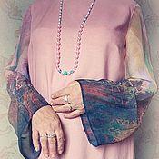 Одежда ручной работы. Ярмарка Мастеров - ручная работа Платье нарядное. Handmade.