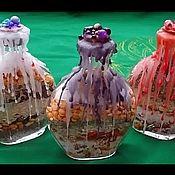 Фен-шуй и эзотерика handmade. Livemaster - original item Witch Bottle Joy. Handmade.