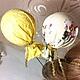 Человечки ручной работы. Цветочная фея. ELENA FEDULOVA Текстильные куклы. Ярмарка Мастеров. Кукла в подарок, кукла из ткани