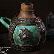 Субкультуры handmade. Livemaster - original item Average Potion of